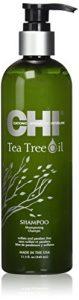 chi tea tree oil shampoo115 fl oz