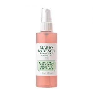 mario badescu facial spray with aloe herbs and rosewater 4 fl oz