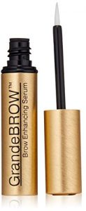 grande cosmetics grandebrow brow enhancing serum 8 week starter supply