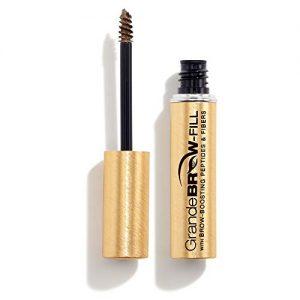 grande cosmetics grandebrow fill light
