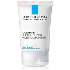 la roche posay toleriane double repair face moisturizer oil free face cream