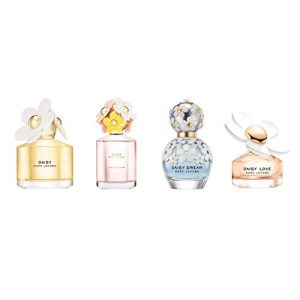 marc jacobs 4 pieces for women mini gift set 052 ounce
