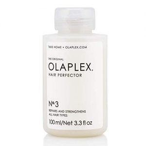 olaplex hair perfector no 3 repairing treatment 33 ounce packaging may vary