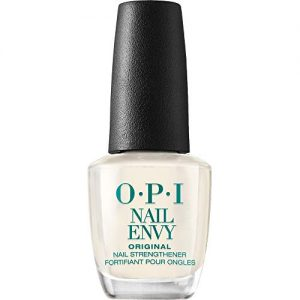 opi nail strengthener original nail envy nail strengthener treatment 05 fl oz