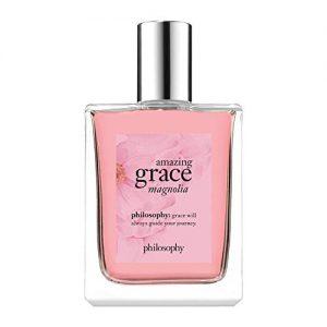 philosophy amazing grace magnolia eau de toilette 2 oz
